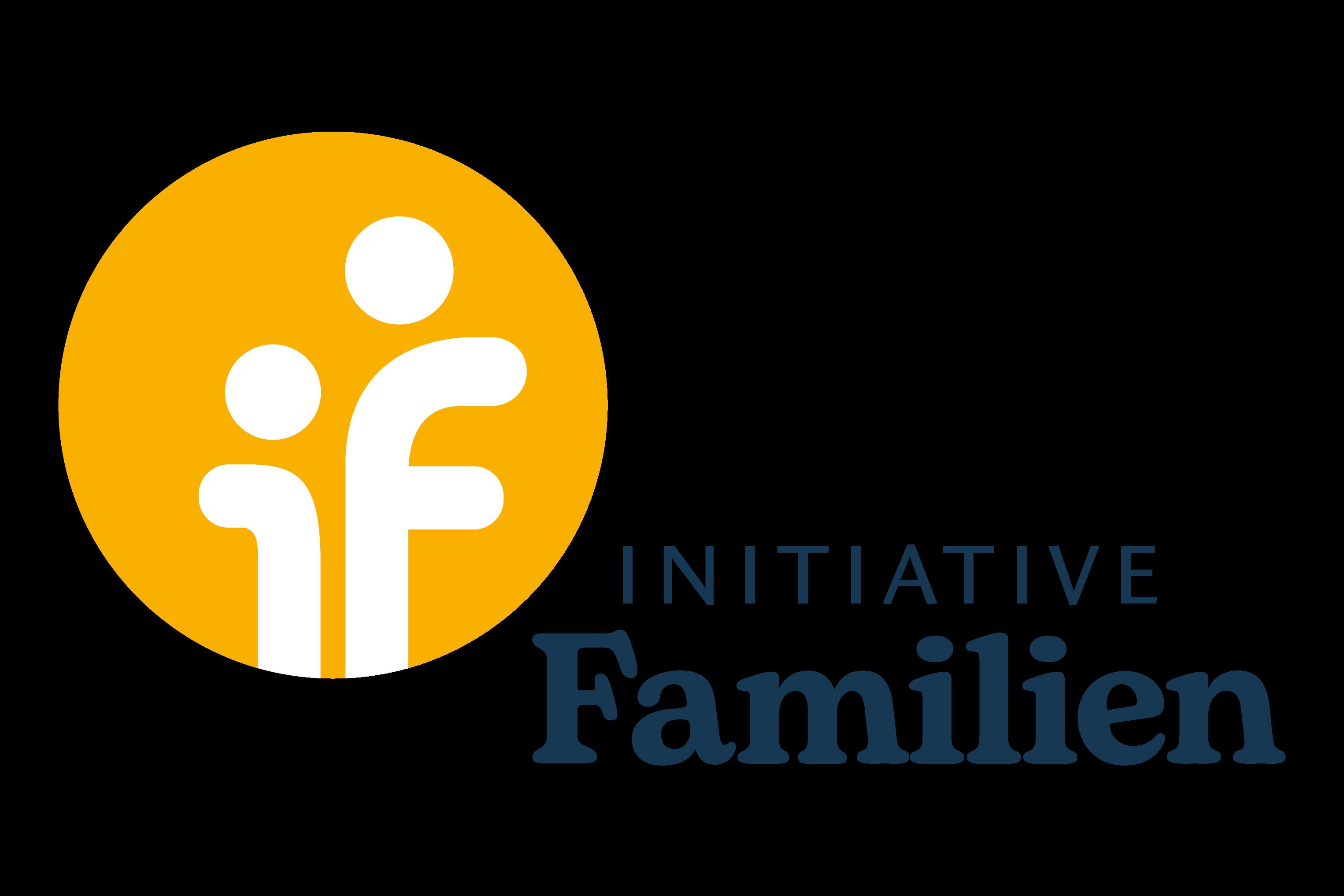 Logo Initiative Familie e.V.