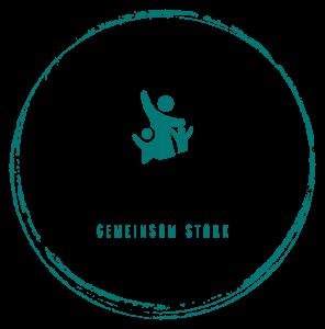 Logo der Elterninitiative Laut für Familien